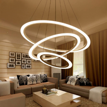 Picture for category Indoor Lighting