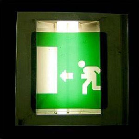 Picture of Emergency Lighting